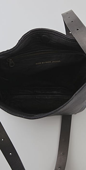 Marc by Marc Jacobs Utilisexy Max Messenger Bag