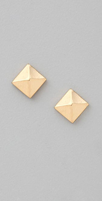 Marc by Marc Jacobs Studly Stud Earrings