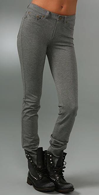Marc by Marc Jacobs Anya Knit Leggings
