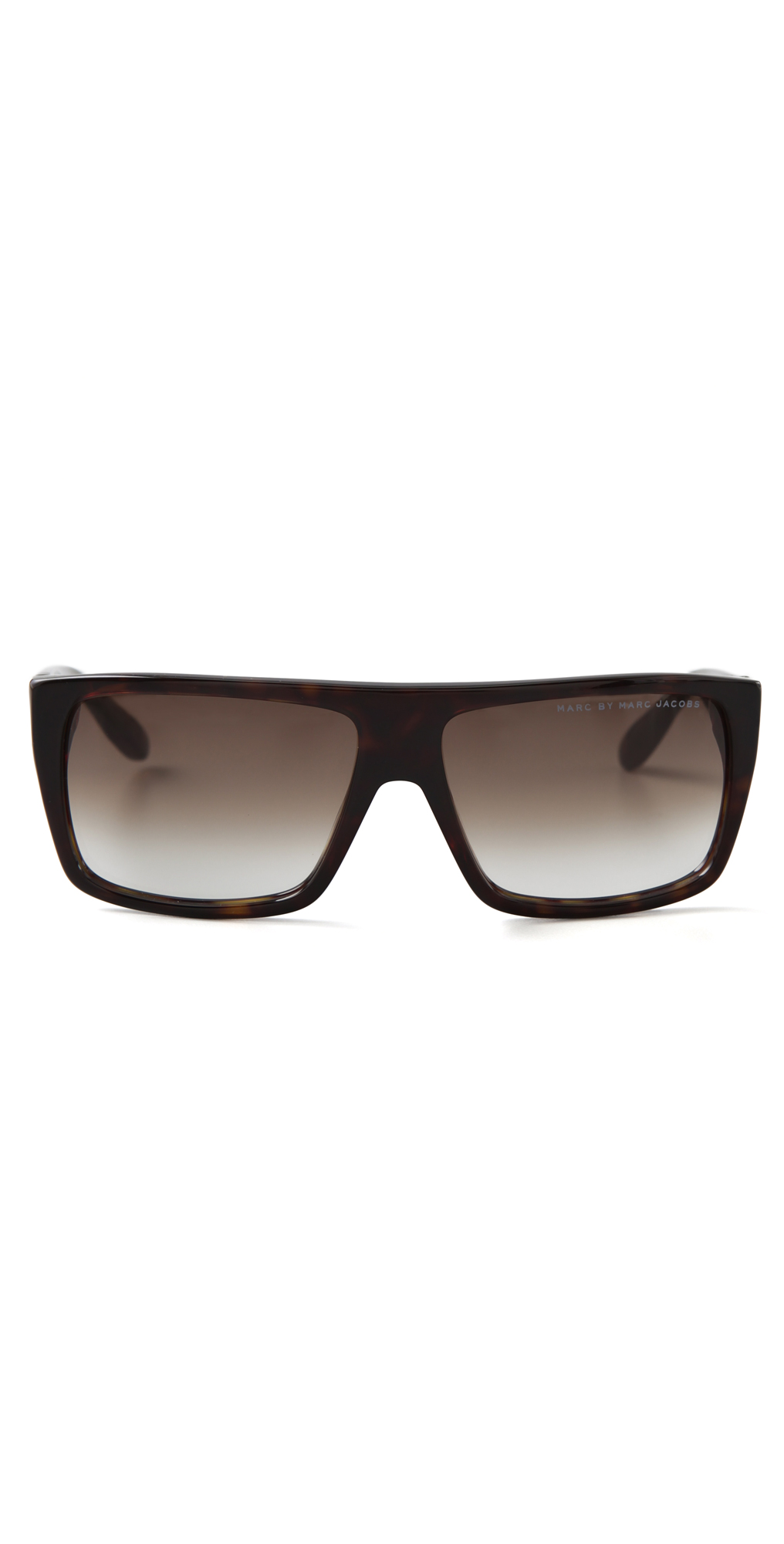 2cd30f7c0f5 Marc by Marc Jacobs Side Stripe Sunglasses