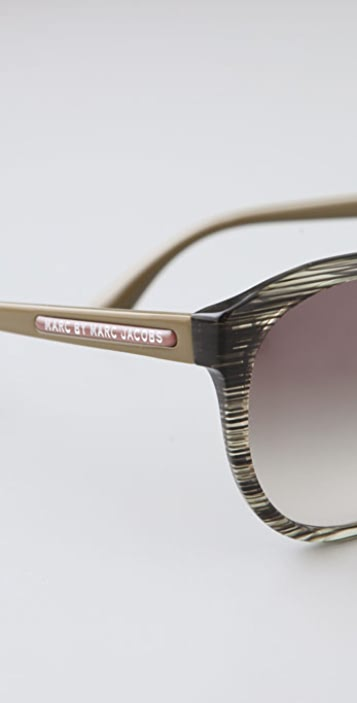 Marc by Marc Jacobs Grove Sunglasses
