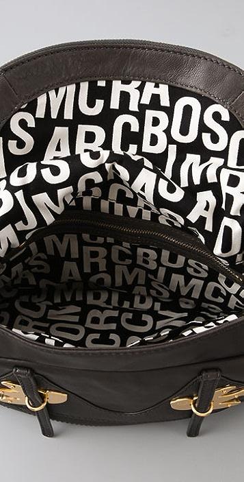 Marc by Marc Jacobs Petal to the Metal Natasha Messenger Bag