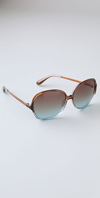 Marc by Marc Jacobs Retro Slim Sunglasses