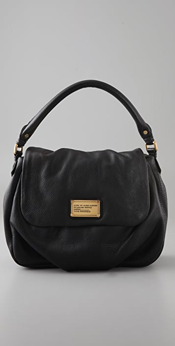 Marc by Marc Jacobs Classic Q Little Ukita Satchel
