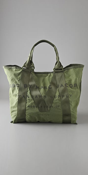 Marc by Marc Jacobs New Standard Supply Tote