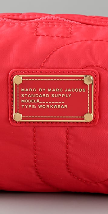 Marc by Marc Jacobs Pretty Nylon Small Cosmetic