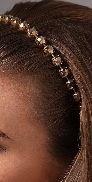 Marc by Marc Jacobs Kara Headband