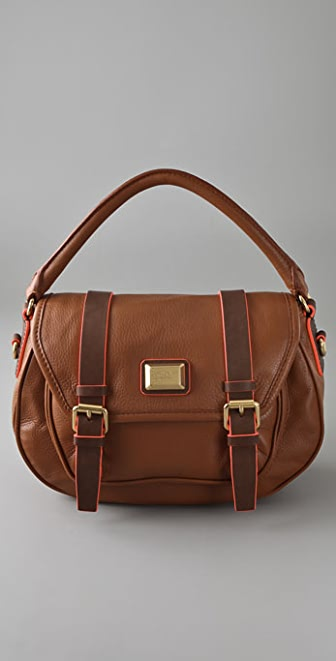 Marc by Marc Jacobs Saddlery Sophie Bag