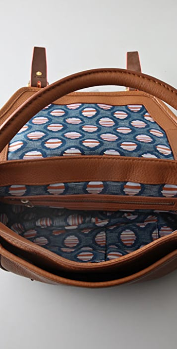 Marc by Marc Jacobs Saddlery Sophie Bag