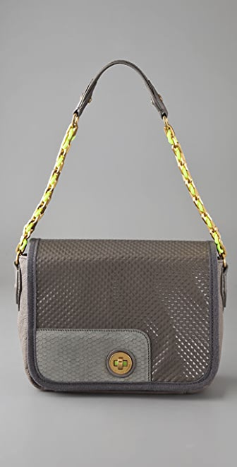 Marc by Marc Jacobs He's Not Dead, He's Just Breakdancing Bag