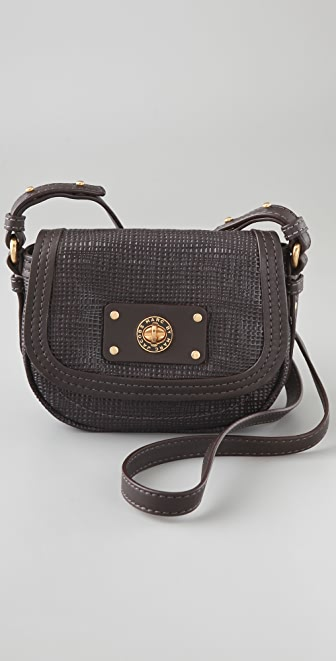Marc by Marc Jacobs Weavy T Bell Cross Body Bag
