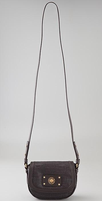 Marc by Marc Jacobs Weavy T Bell Cross Body Bag