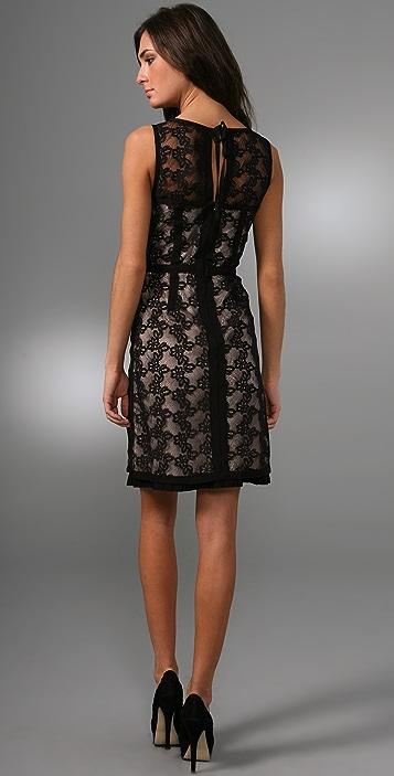 Marc by Marc Jacobs Abigail Lace Dress