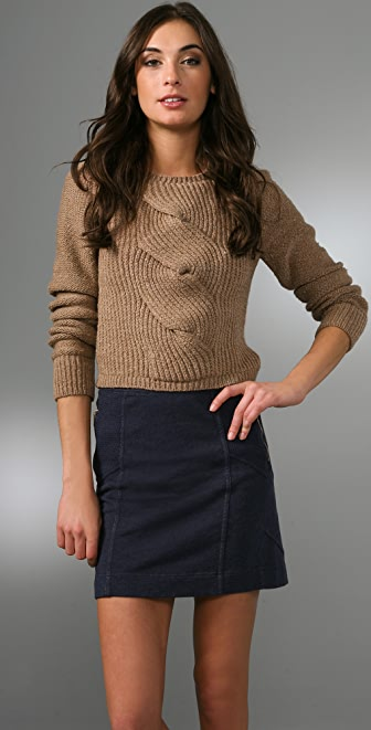 Marc by Marc Jacobs Melinda Sweater