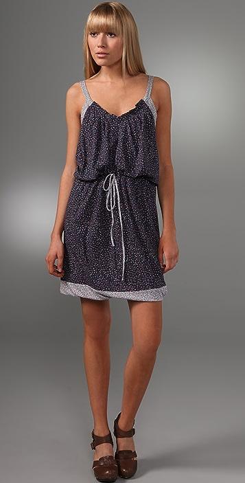 Marc by Marc Jacobs Tutti Frutti Print Dress