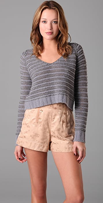 Marc by Marc Jacobs Rudy Sweater