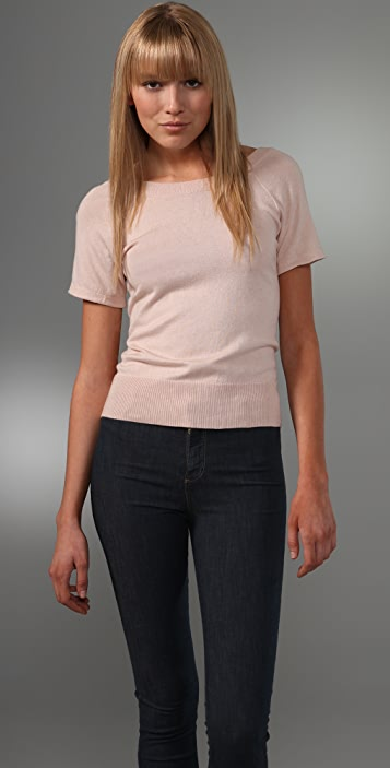 Marc by Marc Jacobs Janet Solid Sweater