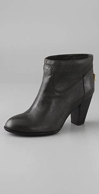 Marc by Marc Jacobs High Heel Booties