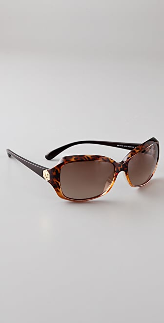 Marc by Marc Jacobs Logo Screw Sunglasses