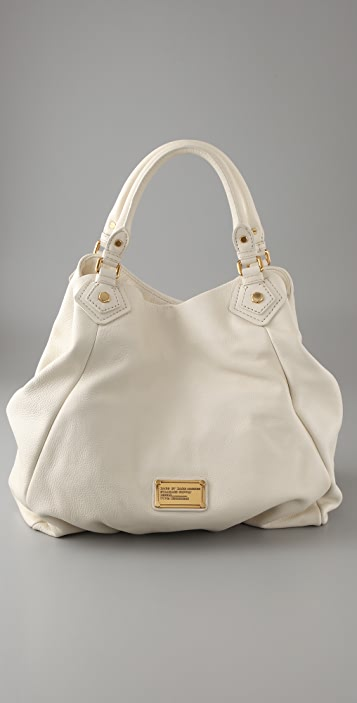 Marc by Marc Jacobs Classic Q Francesca Tote