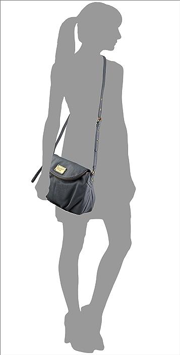 Marc by Marc Jacobs Classic Q Natasha Messenger Bag