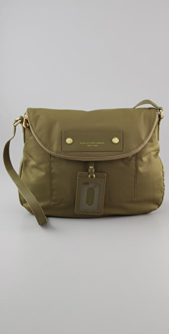 Marc by Marc Jacobs Preppy Nylon Sasha Messenger Bag