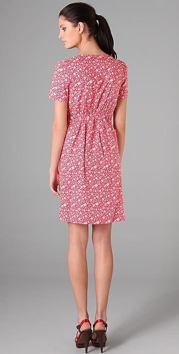 Marc by Marc Jacobs Colette Floral Dress