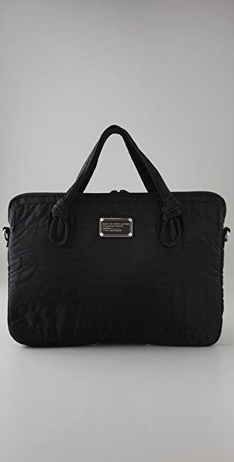 "Marc by Marc Jacobs Pretty Nylon 15"" Computer Commuter Bag"
