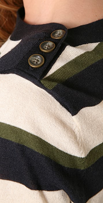Marc by Marc Jacobs Clemence Sweater