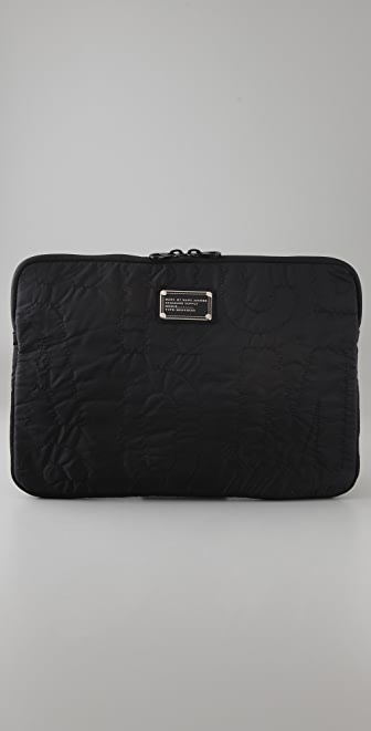 "Marc by Marc Jacobs Pretty Nylon 15"" Computer Case"