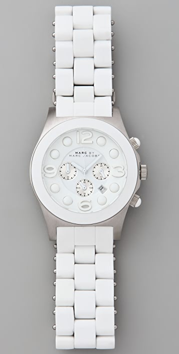 Marc by Marc Jacobs Pelly Chrono Watch