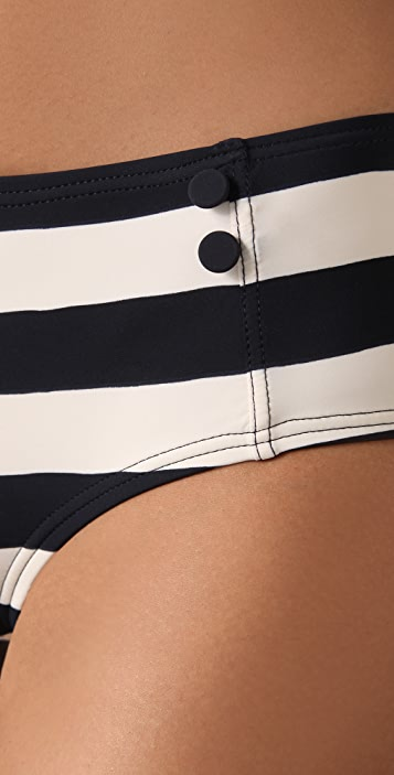 Marc by Marc Jacobs Hipster Bikini Bottoms