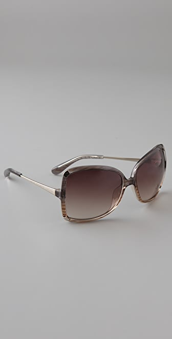 Marc by Marc Jacobs Square Edge Sunglasses