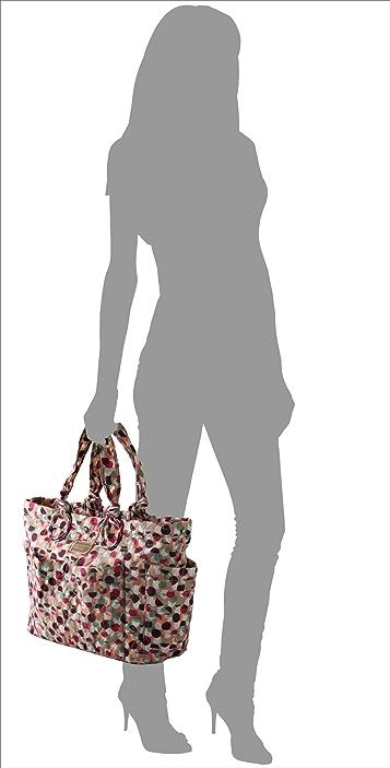 Marc by Marc Jacobs Pretty Nylon Baby Bag