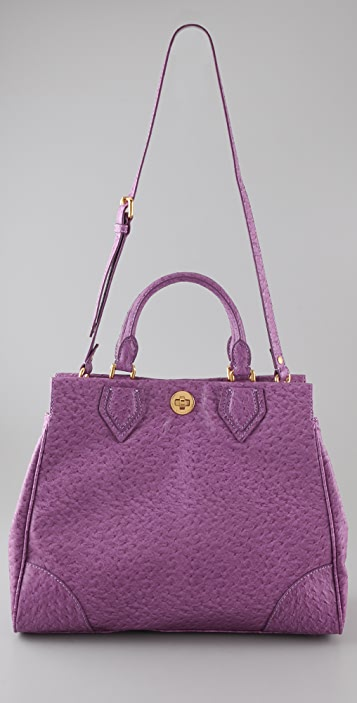Marc by Marc Jacobs Ozzie Square Lucy Bag
