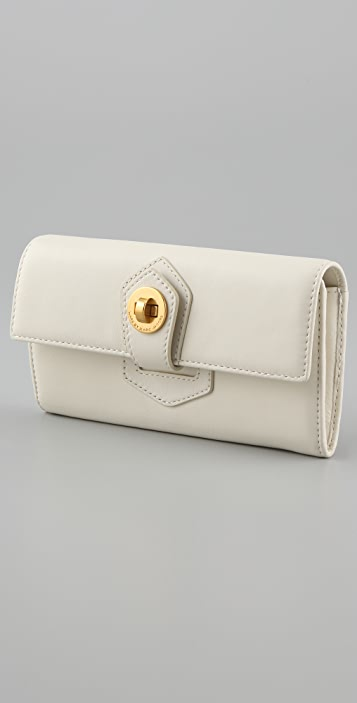 Marc by Marc Jacobs House of Marc by Marc Jacobs Continental Wallet
