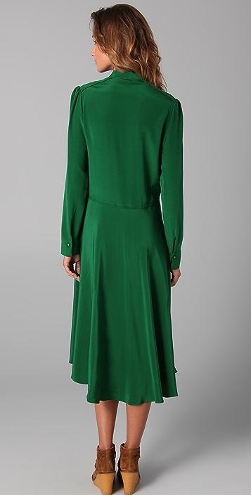 Marc by Marc Jacobs Michaela Silk Dress