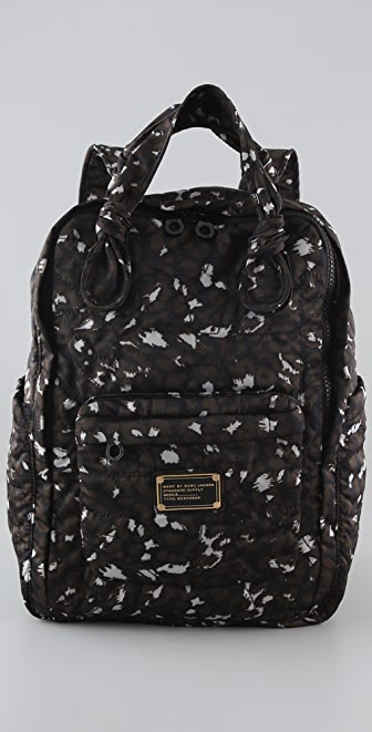 Marc by Marc Jacobs Pretty Nylon Print Backpack