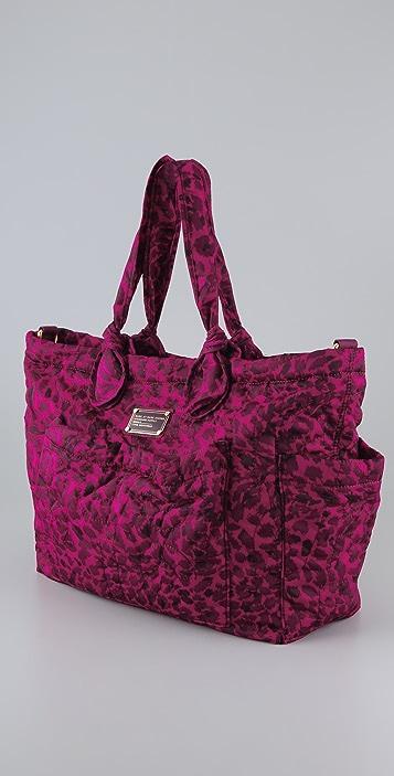 Marc by Marc Jacobs Pretty Nylon Print Eliz-A-Baby Bag
