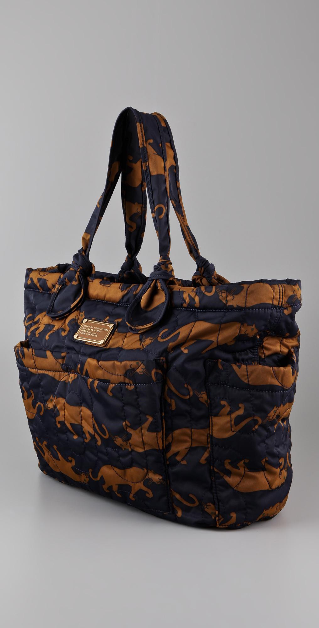 7fb7ee4cb0a1 Marc by Marc Jacobs Pretty Nylon Eliz-a-Baby Bag