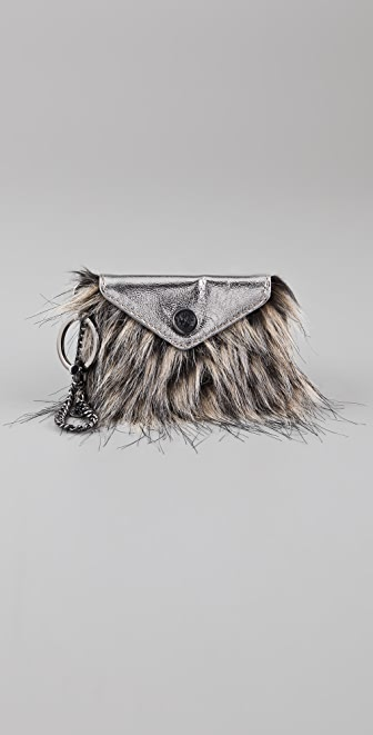 Marc by Marc Jacobs Party Rat Key Wallet