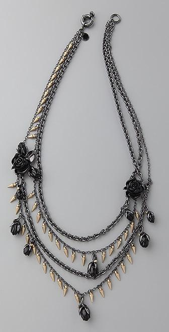 Marc by Marc Jacobs Last Dance Necklace
