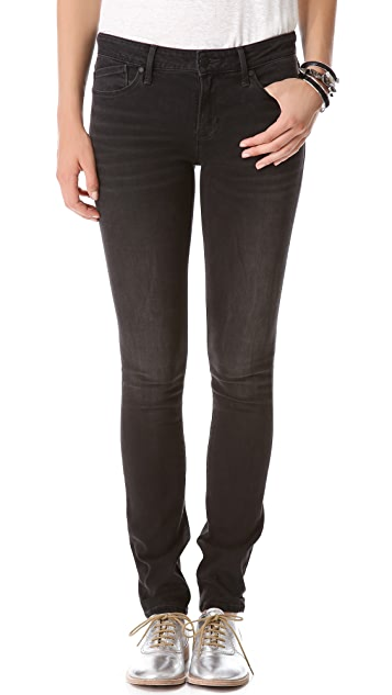 Marc by Marc Jacobs Standard Supply Lou Skinny Jeans