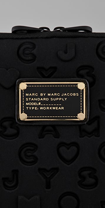 Marc by Marc Jacobs Stardust Neoprene iPad Case