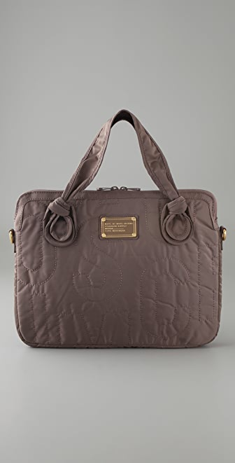 "Marc by Marc Jacobs Pretty Nylon 13"" Computer Commuter Case"