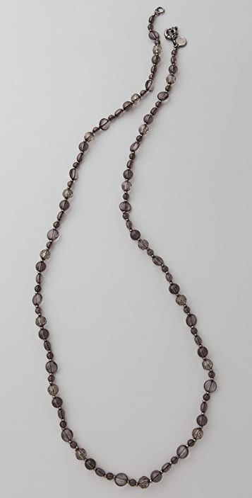 Marc by Marc Jacobs Ice Layering Necklace