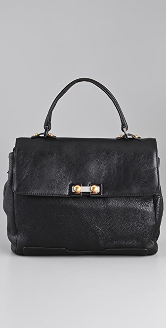 Marc by Marc Jacobs Bob's Memphis Trip Top Handle Satchel