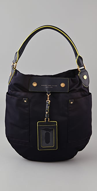 Marc by Marc Jacobs Preppy Nylon Hillier Hobo
