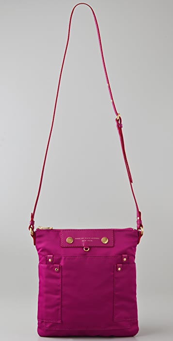 Marc by Marc Jacobs Preppy Nylon Sia Bag