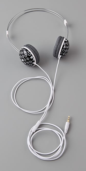 Marc by Marc Jacobs Stardust Headphones
